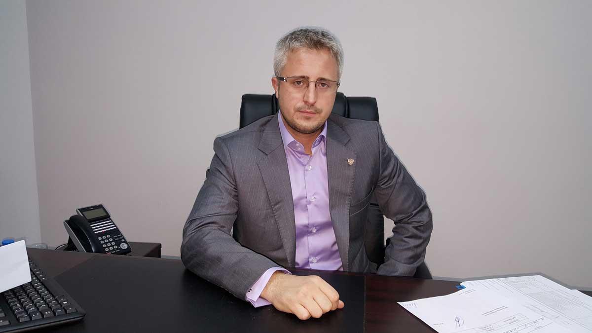 Дмитрий Косов Станкопром